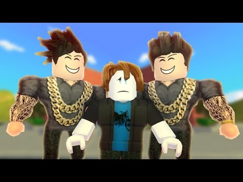 Roblox story bully