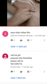 Indian sexy call