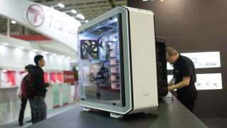 Bad ass pc cases