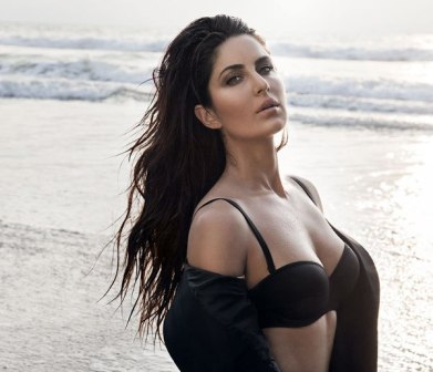 Breast pictures of katrina without bra