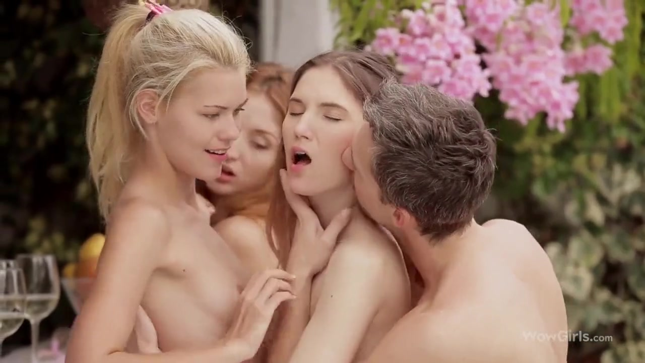 sex with the milf