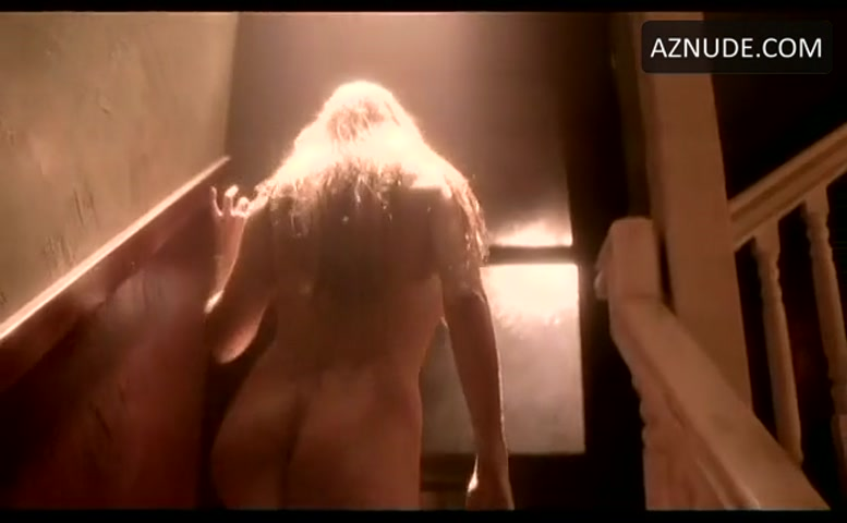 Clare grant topless