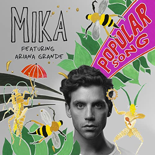 Mika popular song mp3