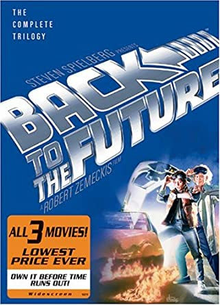 Backside to the future 2