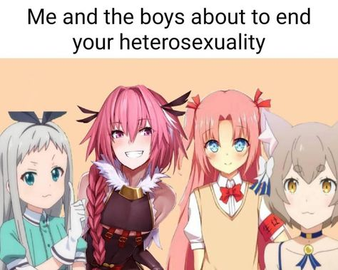 Thicc traps