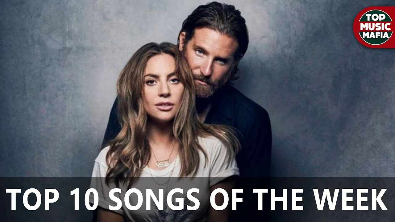 Top 10 songs march 2019